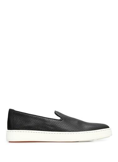 Lifestyle Ayakkabı-Santoni